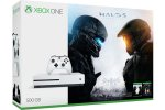 Xbox One Slim 500GB + Halo 5 + Xbox Live Gold + bon 30€