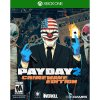 Payday 2 Crimewave Edition (Xbox One rabljeno)