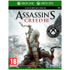 Assassins Creed 3 Remastered (Xbox One rabljeno)