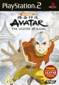 Rabljeno: Avatar The Legend Of Aang (Playstation 2)