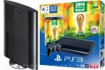 Rabljeno: PlayStation 3 Super Slim 60 GB + 1 leto garancije