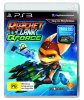 Rabljeno: Ratchet & Clank: Q Force (Playstation 3)