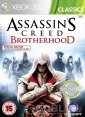 Rabljeno: Assassins Creed Brotherhood (Xbox 360)