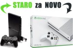 Staro za novo: Tvoj PlayStation 2 Slim za Xbox One Slim 500GB + bon 30€