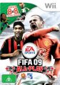 Fifa 09 - All Play (Nintendo Wii rabljeno)