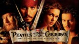 Rabljeno: Pirates of the Caribbean: The Curse of the Black Pearl (Sony PSP UMD video)