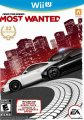 Rabljeno: Need for Speed Most Wanted U (Nintendo Wii U)
