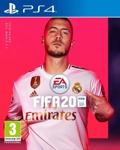 FIFA 2020 (PlayStation 4 rabljeno)