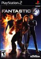 Rabljeno: Fantastic Four (Playstation 2)