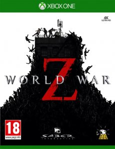 World War Z (Xbox One)