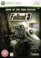Rabljeno: Fallout 3 Game of The Year Edition NEMŠKA (Xbox 360)