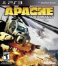 Rabljeno: Apache Air Assault (PlayStation 3)