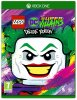 Lego DC Super Villains Deluxe Edition (Xbox One)