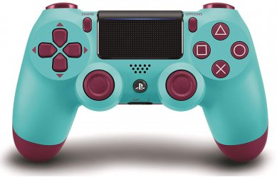 PS4 DualShock 4 brezžični kontroler v2 Blue Berry v2 (2019 model)