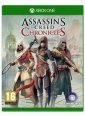 Assassins Creed Chronicles Trilogy (Xbox one rabljeno)
