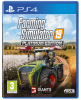 Farming Simulator 19 Platinum Edition (PlayStation 4)