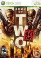 Rabljeno: Army Of Two (Xbox 360)