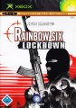 Rabljeno: Tom Clancys Rainbow Six Lockdown (Xbox)