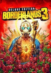 Borderlands 3 Deluxe Edition (PC Epic)