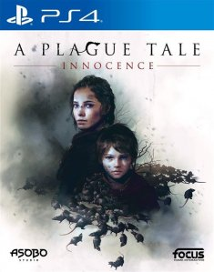 A Plague Tale Innocence (Playstation 4)