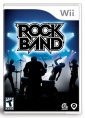 Rabljeno: Rock Band Song Pack 1 (Nintendo Wii)