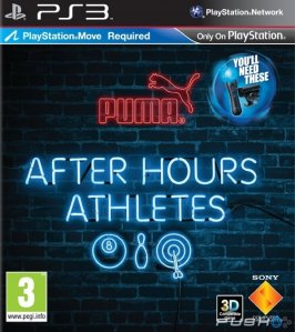 After Hours Athletes (Playstation 3 rabljeno)