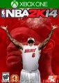 NBA 2K14 (Xbox One rabljeno)
