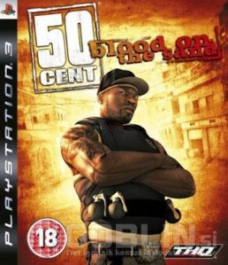 Rabljeno: 50 Cent Blood on the Sand (PlayStation 3)