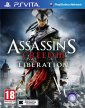 Rabljeno: Assasinns Creed 3 Liberation (PS Vita)