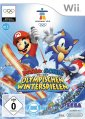 Rabljeno: Mario and Sonic at the Olympic Games (Nintendo Wii)