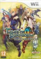 Tales of Symphonia Dawn of the New World (Nintendo Wii rabljeno)
