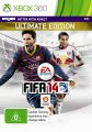 Rabljeno: FIFA 14 Ultimate Edition (Xbox 360)