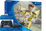 PlayStation 4 Slim 500GB + FIFA 17 + 2x kontroler + bon 30€ (PS4 Slim)