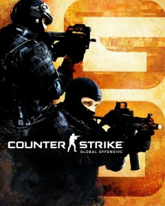 Counter-Strike: Global Offensive (PC CD ključ)