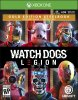 Watch Dogs Legion Gold Edition (Xbox One)