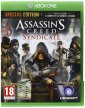 Assassins Creed Syndicate (Xbox One rabljeno)