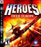 Heroes Over Europe (PlayStation 3 rabljeno)
