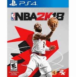 NBA 2K18 (PlayStation 4 rabljeno)