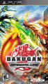 Bakugan Defenders of the Core (Sony PSP Rabljeno)