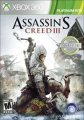 Rabljeno: Assassins Creed 3 (Xbox 360)