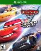 Cars 3 Driven to Win (Xbox One)