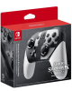 Nintendo Switch PRO Controller Super Smash Ultimate Edition (Nintendo Switch)