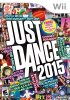 Rabljeno: Just Dance 2015 (Nintendo Wii)