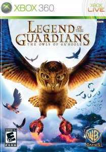 Rabljeno: Legend of the Guardians The Owls Of Ga Hoole (Xbox 360)