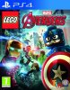 LEGO Marvel Avengers (PlayStation 4)