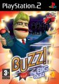 Rabljeno: Buzz!: The BIG Quiz (PlayStation 2)