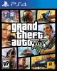 Grand Theft Auto V - GTA 5 (PlayStation 4)