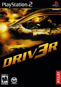 Rabljeno: Driver 3 (PlayStation 2)