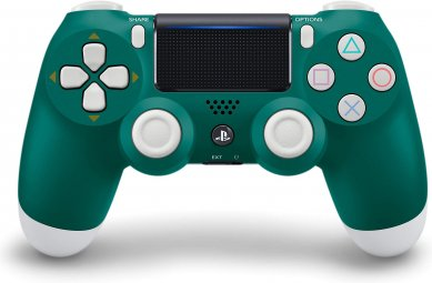 PS4 DualShock 4 brezžični kontroler v2 Alpine Green (2019 model)