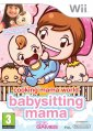 Rabljeno: Cooking mama world: Babysitting mama (Nintendo Wii)